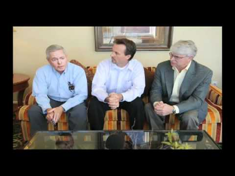 Interview with Pat Kole, Bill Brewer, Chris Voight