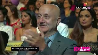 IIFA Awards 2017 Full Show