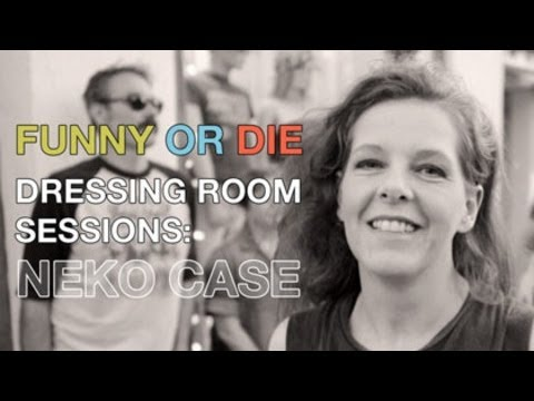 Dressing Room Sessions: Neko Case