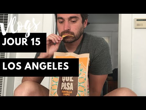 [15] LOS ANGELES | Ce qu'on achète à Wholefoods • Chasing the place