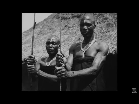 AFRICAN ROOTS MUSIC     Rhythms for the ORISHAS