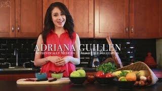 Mole De Olla - Authentically Mexican | Deliciously Vegetarian