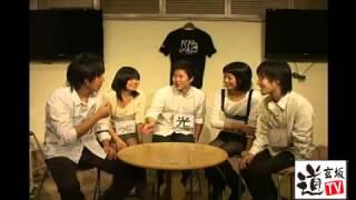 道玄坂カフェにて開催された 役者系出演者によるなりきり人狼・・・ 10...