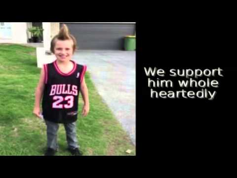 Touching video shows the journey of Milla