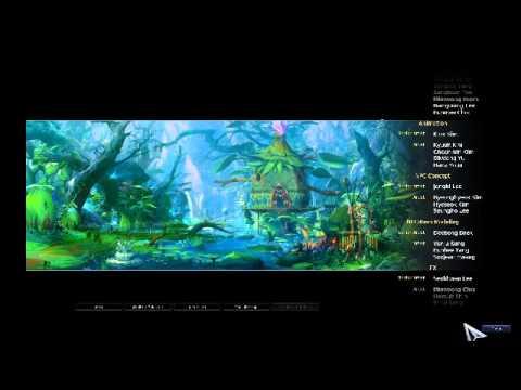 AION Wind of Fate (Viento del Destino) Credits