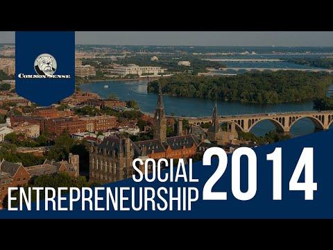 Common $ense: Social Entrepreneurship with Honest Tea