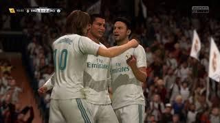 Prova FIFA 18 demo