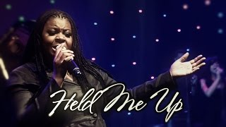 Benjamin Dube feat. Judith Sephuma - Held Me Up