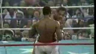 Larry Holmes vs Ken Norton - Round 15