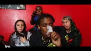 """Famous Dex - """"Real Talk"""" (Official Music Video)"""