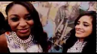 normani & camila | just the way you are