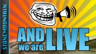 And we are LIVE! - CAN I TALK ANY FASTER? [66]