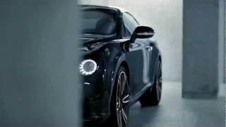 Bentley Continental GT V8 Launch Film First Commercial - Carjam TV HD Car TV Show 2013