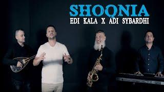 Gambar cover Edi Kala ft. Adi Sybardhi - Shoqnia (Official Video)