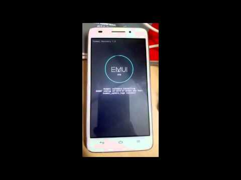 Unbrick/Restore Huawei G620S via SD Card | xSolution