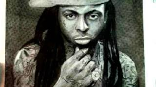 How to Draw Rapper Lil Wayne Step by Step Portrait