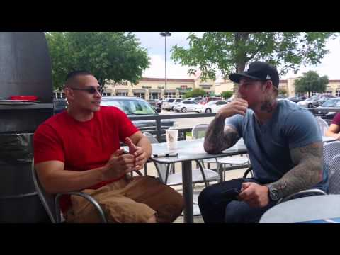 Physiques of Greatness Vince Garza Q and A