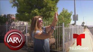 Mujeres aseguran tener videos de la existencia de ovnis | Al Rojo Vivo | Telemundo