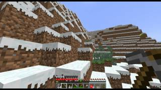 Broses Play Minecraft 5: Day 2 part 2