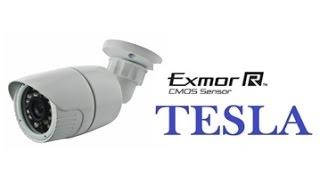 Обзор Ip видеокамеры Tesla TSP-4836H(, 2016-03-16T10:19:01.000Z)