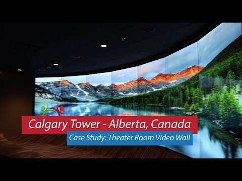 video-wall-case-study:-calgary-tower-(alberta,-canada)-|-userful