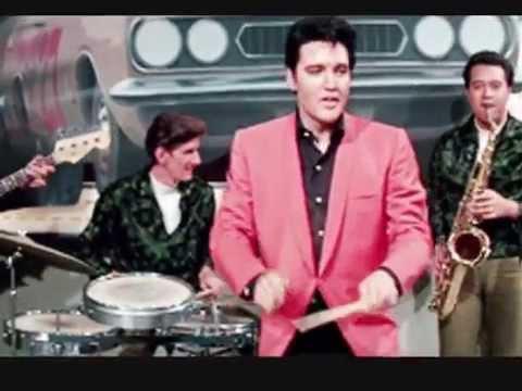 Elvis presley Bossa nova