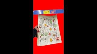 BİM Market Bez Çanta Fiyatları Cep Yakıyor↓ (3.Bölüm)