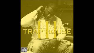 Gucci Mane - I Heard (Feat.Rich Homie Quan) (Slowed Down) (Trap House 3)