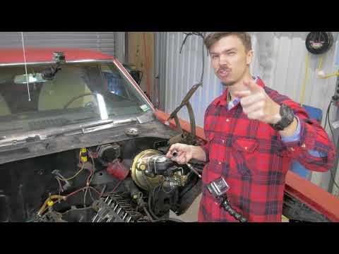 Blown Head Gasket Replacement | Project Car - El Camino