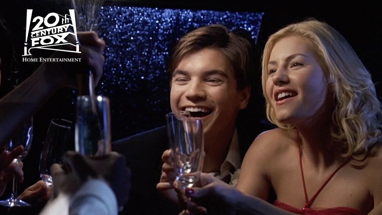 Cheers To The New Year | 20th Century FOX