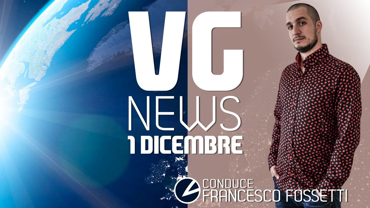 Xenoblade Chronicles, Rise of the Tomb Raider, Just Cause 3 - Videogame News del 1 Dicembre 2015