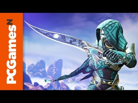 """Destiny 2's new lore says Guardians grind """"one profitable thing a"""