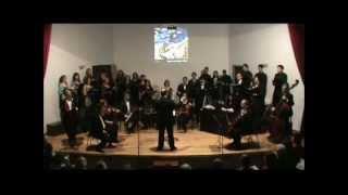 Mozart - Missa brevis in G KV 49 - 03a-Credo - NuovArte-Eklipsis-Kodaly.mp4