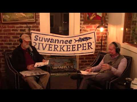 Suwannee Riverkeeper Songwriting Contest 2021 --SuwRK, Scott James Radio 2020-12-14