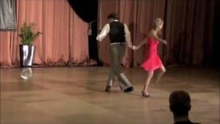 2009 ILHC - Jack & Jill Balboa Finals: Spotlight Part 1