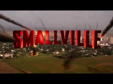 Smallville  Opening Credits: Seasons 110 1080p