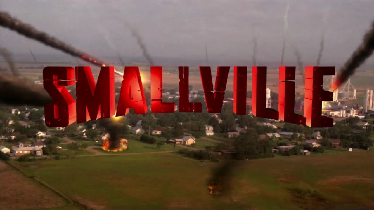 Don 2 Hd Wallpaper 1080p Smallville Official Opening Credits Seasons 1 10 1080p