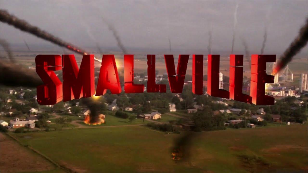 sigla smallville