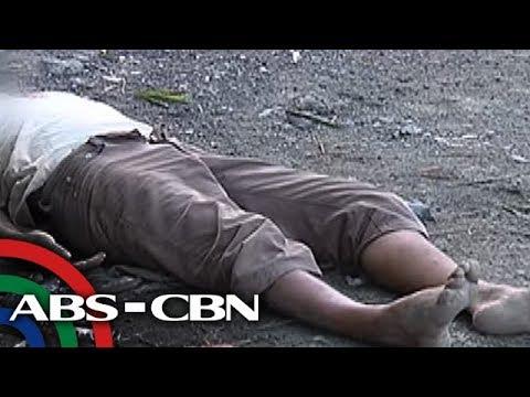 TV Patrol: Sari-saring sektor, kinondena ang pagpatay kay Kian