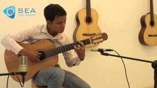 Lại gần hôn anh _ Guitar cover _ (SEA Guitarist: Hadan) SEA Guitar