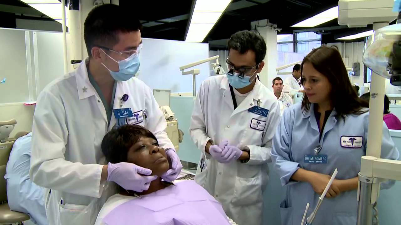 nyu college of dentistry   our clinical expertise   youtube