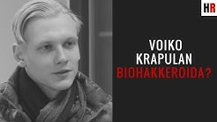 Kuinka krapulan voi biohakkeroida?