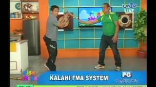 Kalahi FMA System