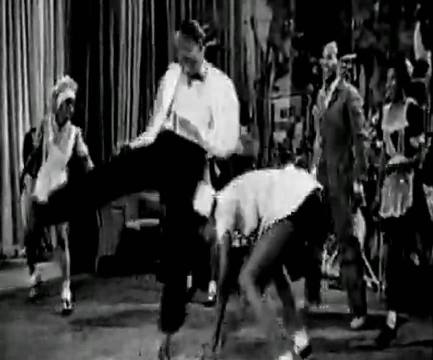Lindy Hop - Hellzapoppin (1941) HD