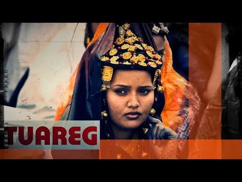 TUAREG: Distinct TRIBE Of SAHARA
