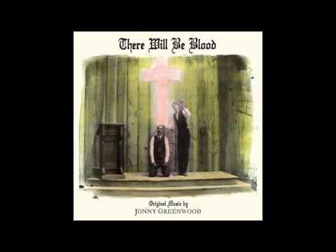 Jonny Greenwood - Oil