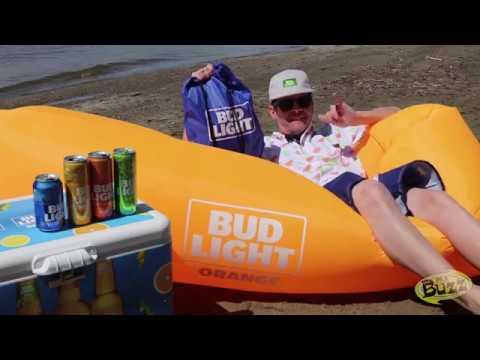 Bud Light Getaway - Farrell Distributing