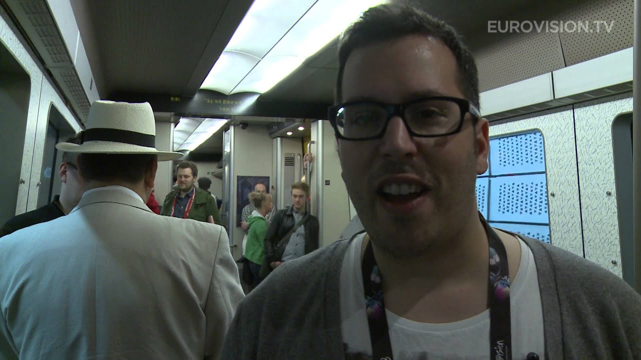 Eurovision Song Contest Headlines 16 May 2013