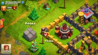 Clash of Clans-Top 5 As Vilas Mais Raras do Clash of Clans