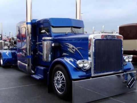 American Custom Trucks Youtube